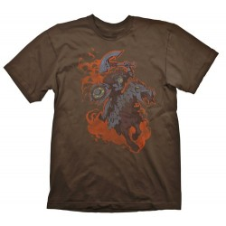 CAMISETA DOTA 2 - CHAOS KNIGHT XL