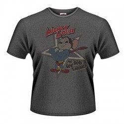 CAMISETA SUPER RATON - NO JOB TOO SMALL L
