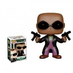 FIGURA POP MATRIX - MORPHEUS