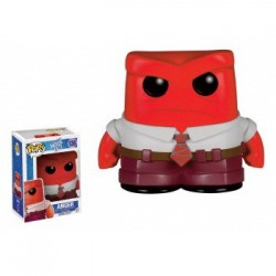FUNKO POP DISNEY PIXAR INSIDE OUT - ANGER