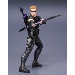 FIGURA ESTATUA MARVEL NOW ARTFX HAWKEYE 24 CM