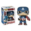 FIGURA POP MARVEL ERA DE ULTRON: CAPITAN AMERICA