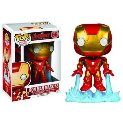 FIGURA POP MARVEL ERA DE ULTRON: IRON MAN