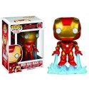 FIGURA POP MARVEL ERA DE ULTRON IRON MAN