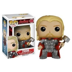 FUNKO POP MARVEL ERA DE ULTRON: THOR