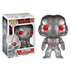 FUNKO POP MARVEL ERA DE ULTRON: ULTRON