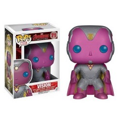 FIGURA POP MARVEL ERA DE ULTRON: VISION