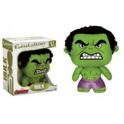 PELUCHE POP MARVEL ERA DE ULTRON HULK