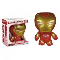 PELUCHE POP MARVEL ERA DE ULTRON IRON MAN