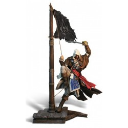 FIGURA ASSASSIN'S CREED IV EDWARD MASTER OF SEAS