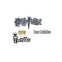FIGURA POP HARRY POTTER HAGRID