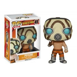 FUNKO POP BORDERLANDS : PSYCHO