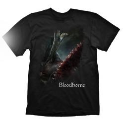 CAMISETA BLOODBORNE - HUNTERS BLOODY TOOL L