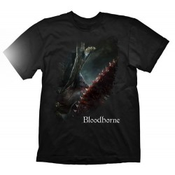 CAMISETA BLOODBORNE - HUNTERS BLOODY TOOL XL