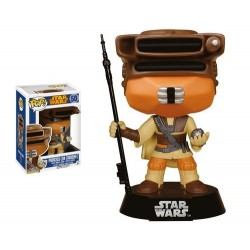 FIGURA POP STAR WARS: LEIA BOUSHH