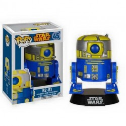 FIGURA POP STAR WARS: R2-B1 ED LIMITADA
