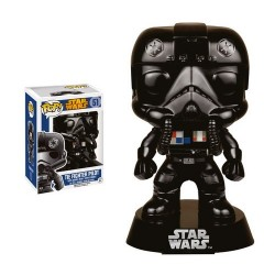 FIGURA POP STAR WARS: PILOTO TIE FIGHTER