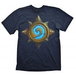 CAMISETA HEARTHSTONE ROSE M