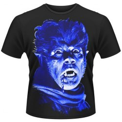 CAMISETA THE WOLFMAN XL