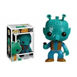 FIGURA POP STAR WARS: GREEDO EDICION BLACK BOX