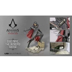 FIGURA ASSASSINS CREED SYNDICATE PVC EVIE 25 CMS
