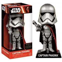 CABEZON STAR WARS EPISODIO VII CAPITAN PHASMA