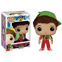 FIGURA POP SAVED BY THE BELL SCREECH