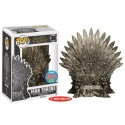 FIGURA POP GAME OF THRONES IRON THRONE
