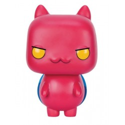 FUNKO POP BRAVEST WARRIORS : BUGCAT