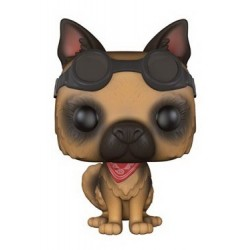 FIGURA POP FALLOUT 4 :DOGMEAT