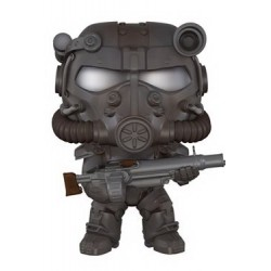 FUNKO POP FALLOUT 4: T-60 POWER ARMOR