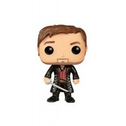 FUNKO POP ONCE UPON A TIME : KILLIN JONES