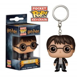 LLAVERO POP HARRY POTTER: HARRY
