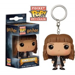 LLAVERO POP HARRY POTTER HERMIONE