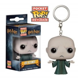 LLAVERO POP HARRY POTTER VOLDEMORT