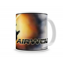 TAZA AIRWOLF EXPLOSION