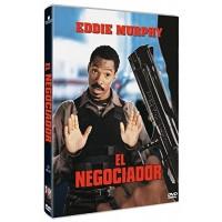 EL NEGOCIADOR DVD