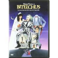 BEETLEJUICE BITELCHUS Dvd