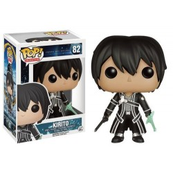 FIGURA POP SWORD ART ONLINE KIRITO