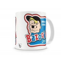 TAZA BAZOOKA JOE