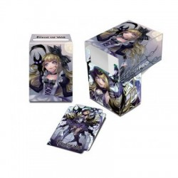 DECK ULTRA PRO FORCE OF WILL FULL VIEW DARK ALICE