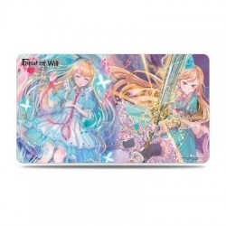TAPETE ULTRA PRO FORCE OF WILL ALICE FAIRY QUEEN