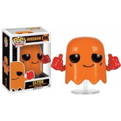 FUNKO POP PAC MAN: CLYDE
