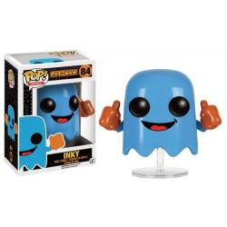 FIGURA POP PAC MAN INKY