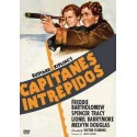 CAPITANES INTRÉPIDOS (Victor Fleming)