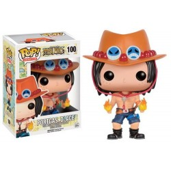 FIGURA POP ONE PIECE ACE