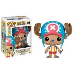 FIGURA POP ONE PIECE CHOPPER