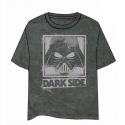 CAMISETA STAR WARS DARK SIDE L
