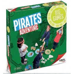 PIRATES ADVENTURE (SUPERVENTAS)