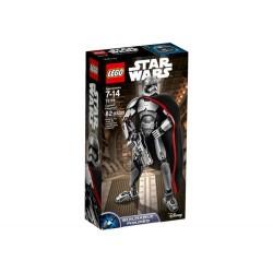 LEGO FIGURAS STAR WARS CAPITAN PHASMA